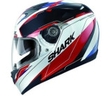 Cascos de carretera shark .Toda la gama on-road 2016