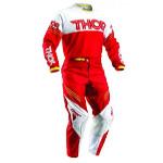 Sets (Equipaciones) jersey-pantalon para motocross, trial y enduro